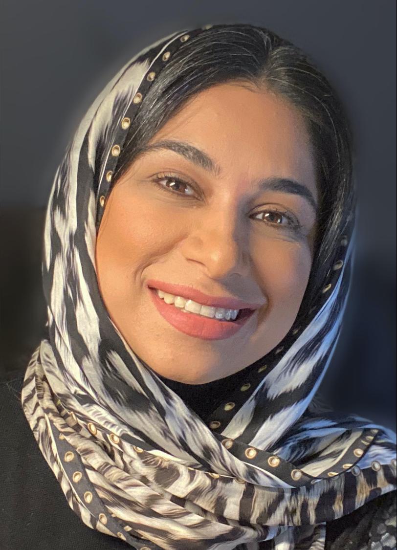Somaya Ali