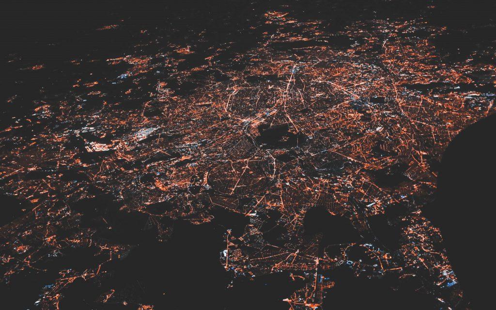 Understanding crime through networks